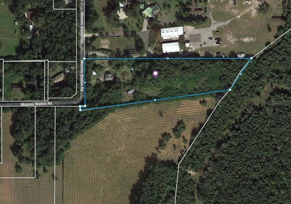 2891 RICHMOND AVENUE Property Photo - SANFORD, FL real estate listing