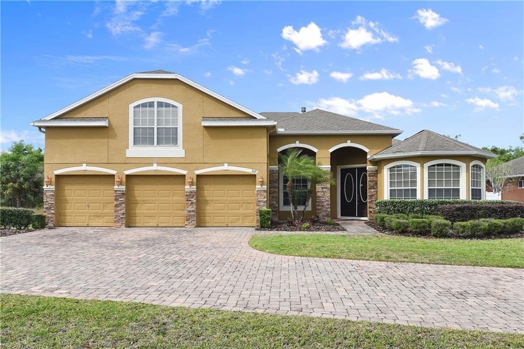 342 BRENTWOOD CLUB COVE Property Photo - LONGWOOD, FL real estate listing