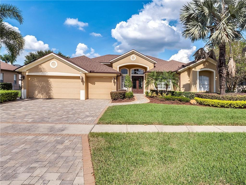 10527 OAKVIEW POINTE TERRACE Property Photo - GOTHA, FL real estate listing