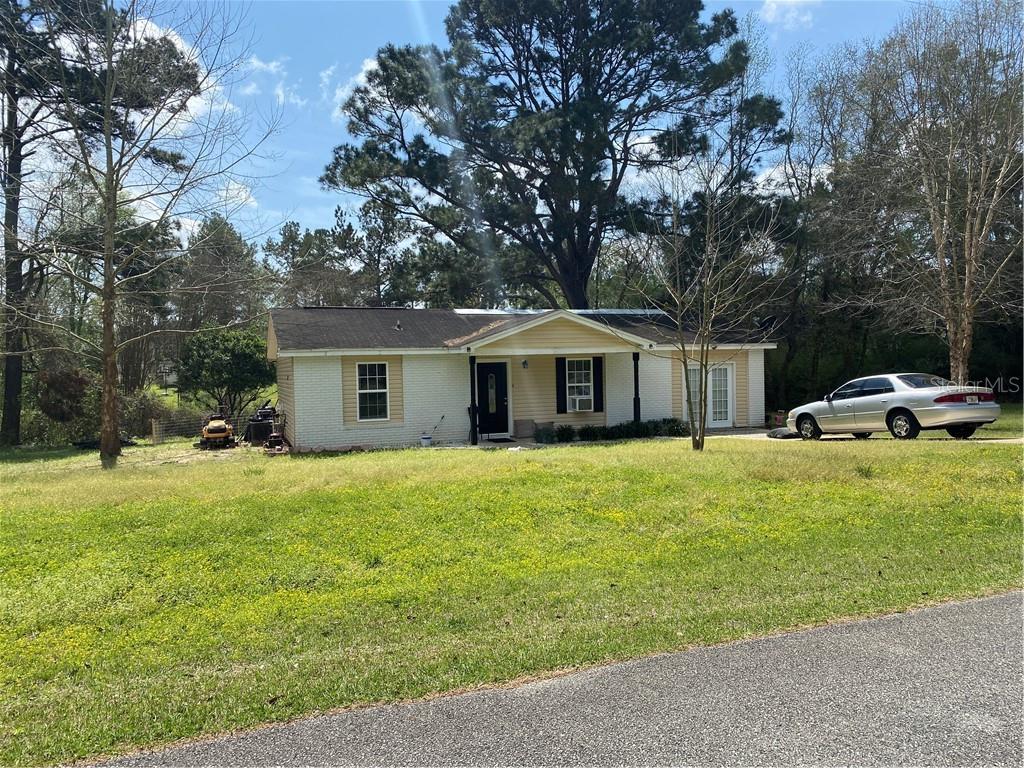 66 EASTERN WAY Property Photo - HAVANA, FL real estate listing