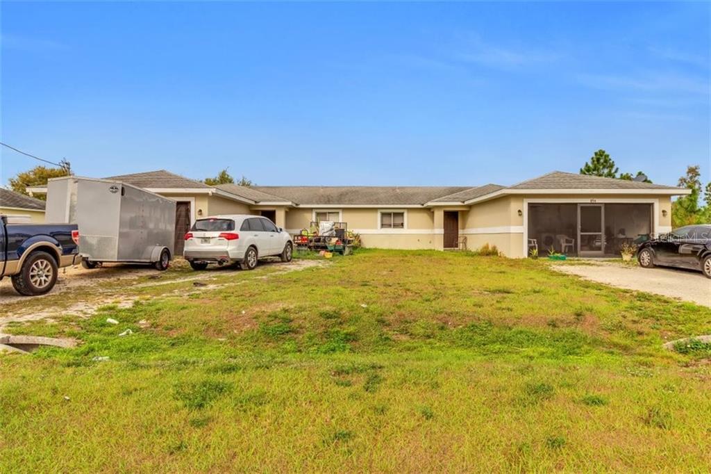 864-866 EISENHOWER BOULEVARD Property Photo - LEHIGH ACRES, FL real estate listing