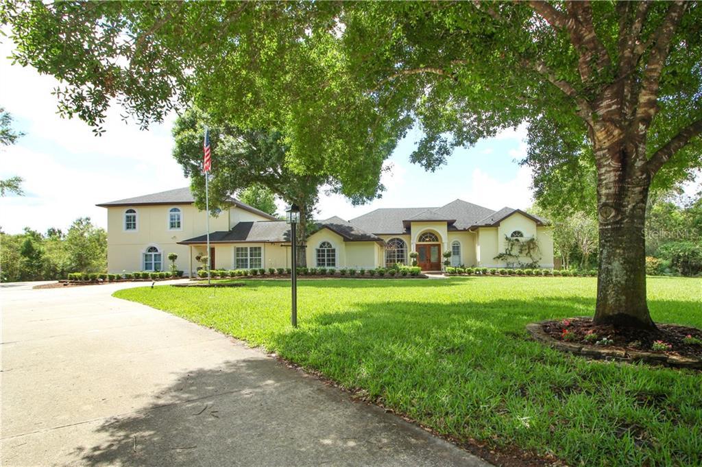 401 SEQUOIA COURT Property Photo - GENEVA, FL real estate listing