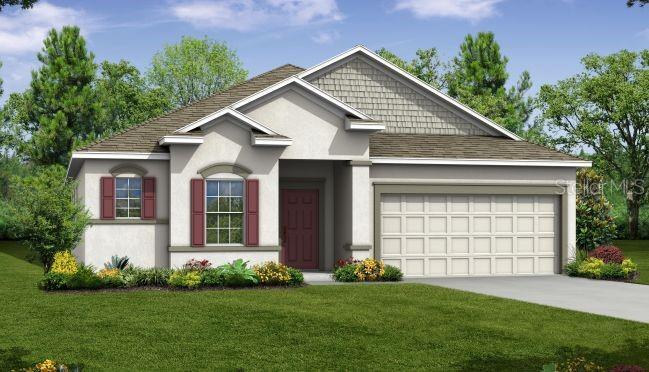 329 Villa Sorrento Circle Property Photo 1