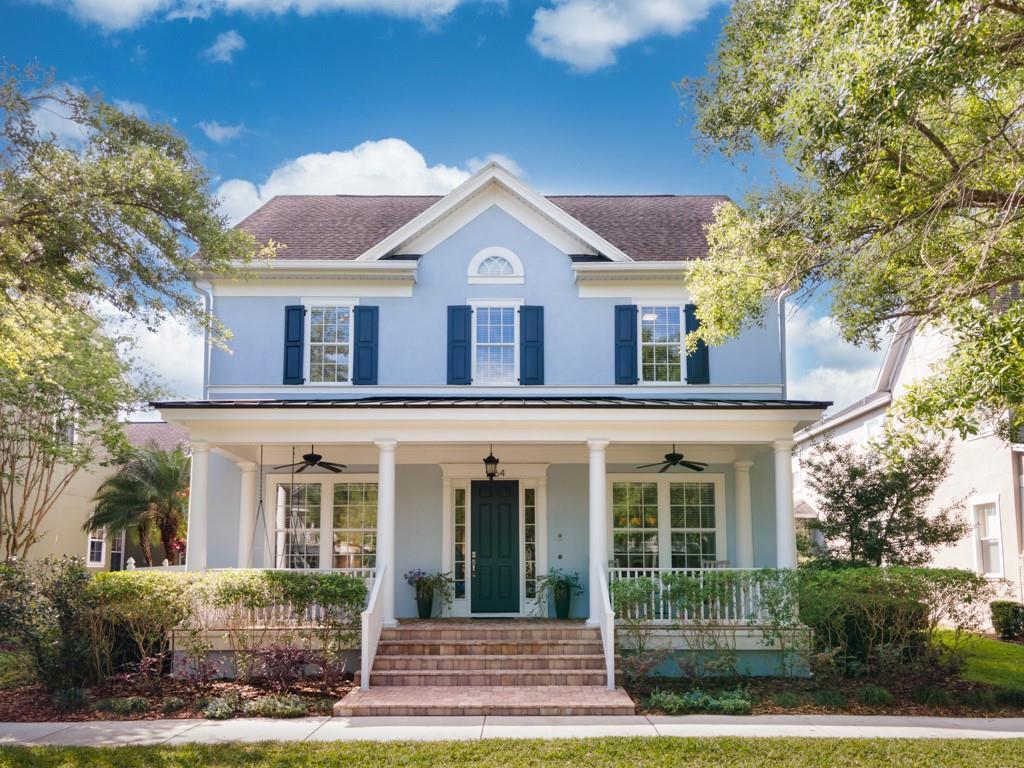 5164 DORWIN PLACE Property Photo - ORLANDO, FL real estate listing