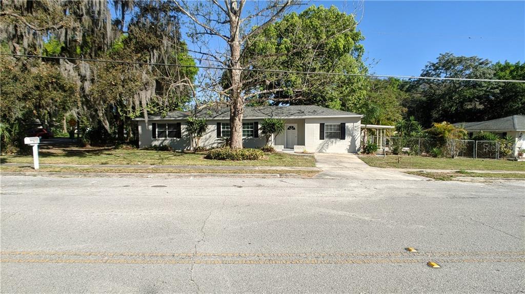 1047 Clay Boulevard Property Photo