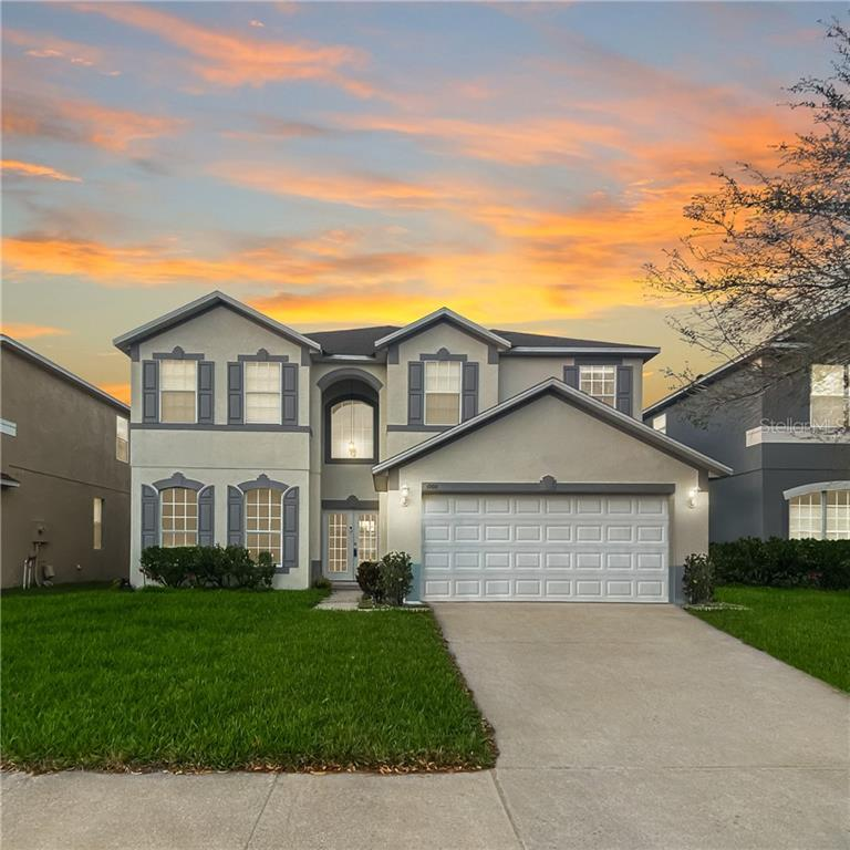 10011 MEDALLION BLUFF LANE Property Photo - ORLANDO, FL real estate listing