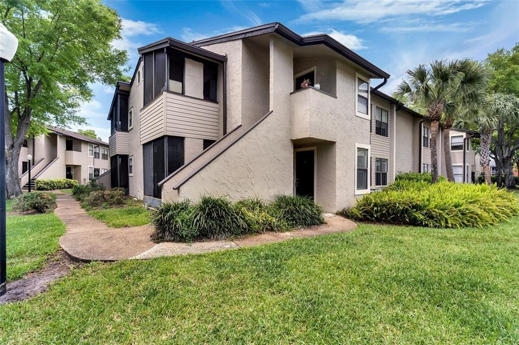 2917 ANTIQUE OAKS CIRCLE #19 Property Photo - WINTER PARK, FL real estate listing