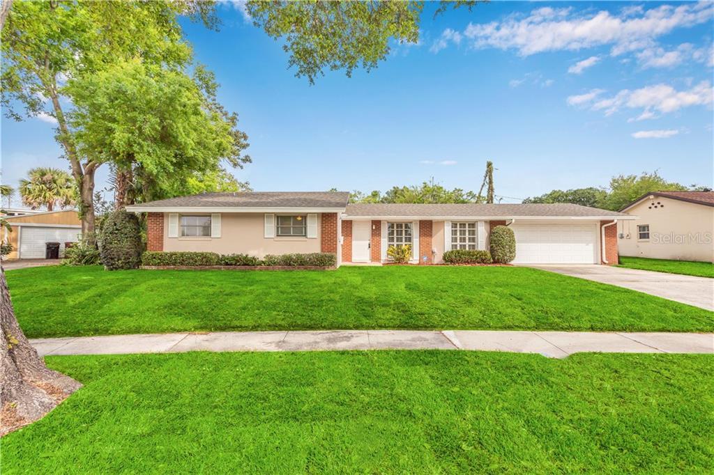 1087 EXECUTIVE CENTER DRIVE Property Photo - ORLANDO, FL real estate listing