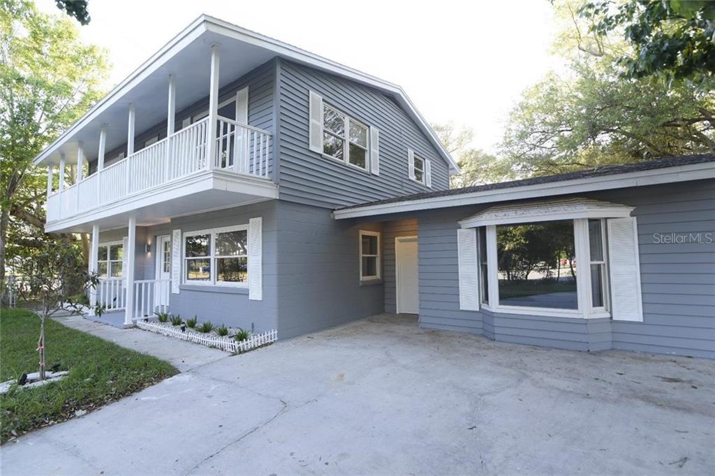 101 EASTVIEW ROAD Property Photo - SEBRING, FL real estate listing