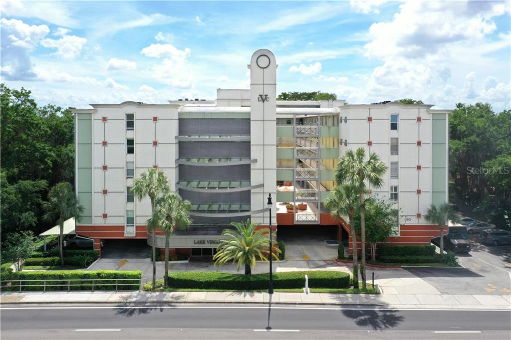 690 OSCEOLA AVENUE #204 Property Photo - WINTER PARK, FL real estate listing