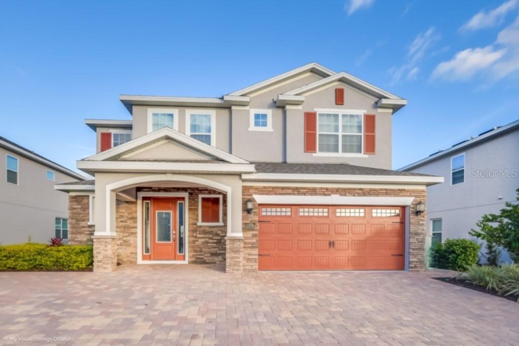 221 Falls Drive Property Photo 1