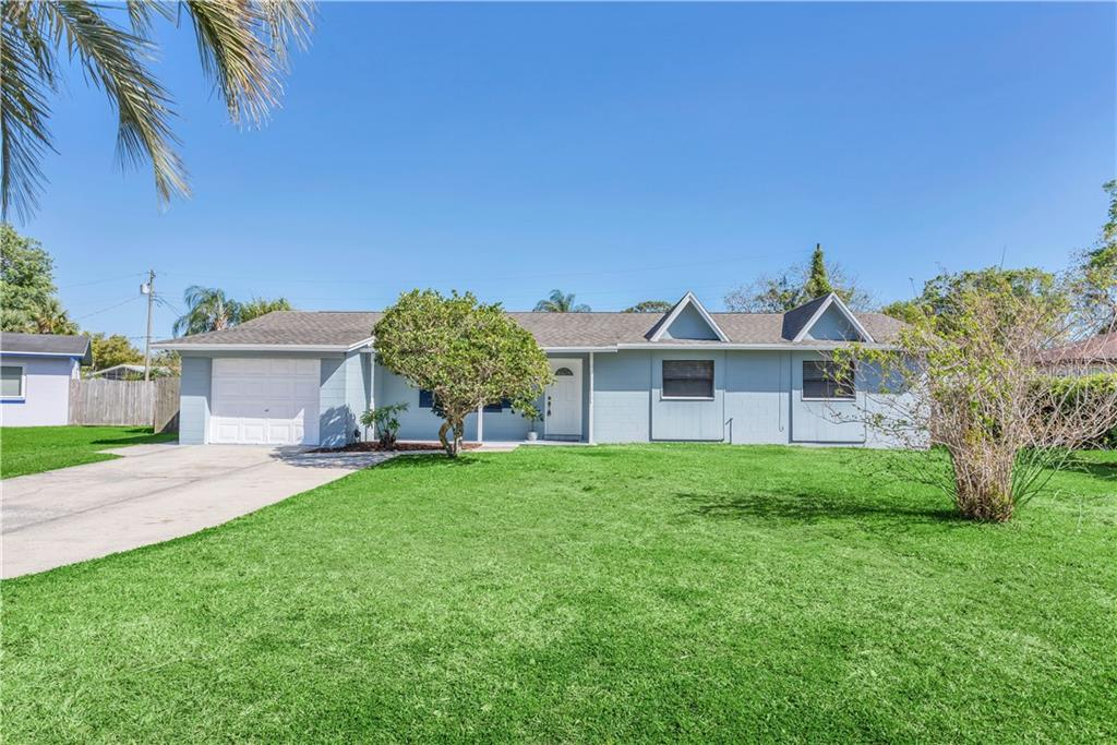 920 Carvell Drive Property Photo