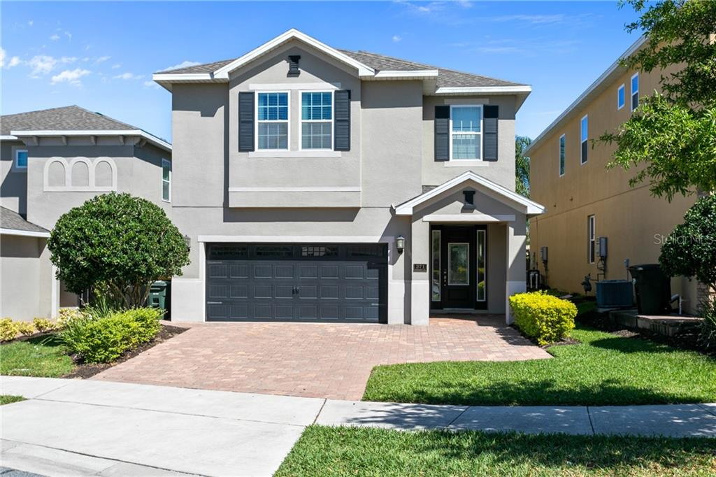 371 PENDANT COURT Property Photo - KISSIMMEE, FL real estate listing
