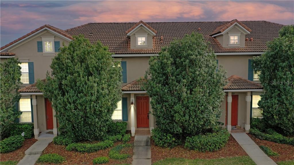 3167 Via Otero Drive Property Photo