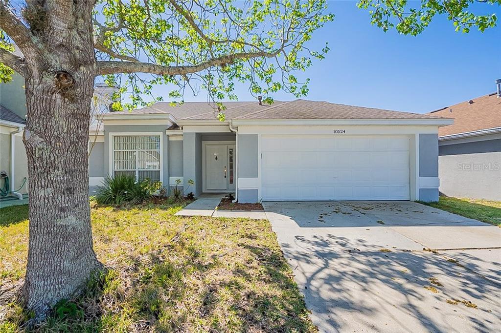 10524 Cherry Oak Circle Property Photo