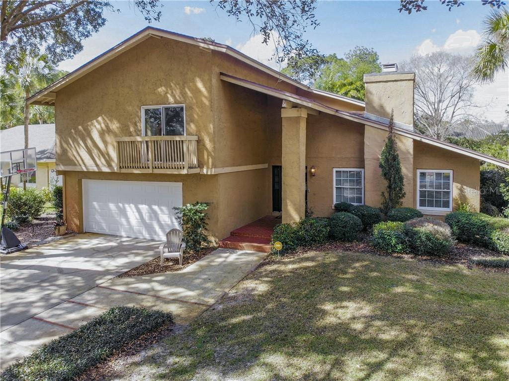 8535 BUTTERNUT BOULEVARD Property Photo - ORLANDO, FL real estate listing