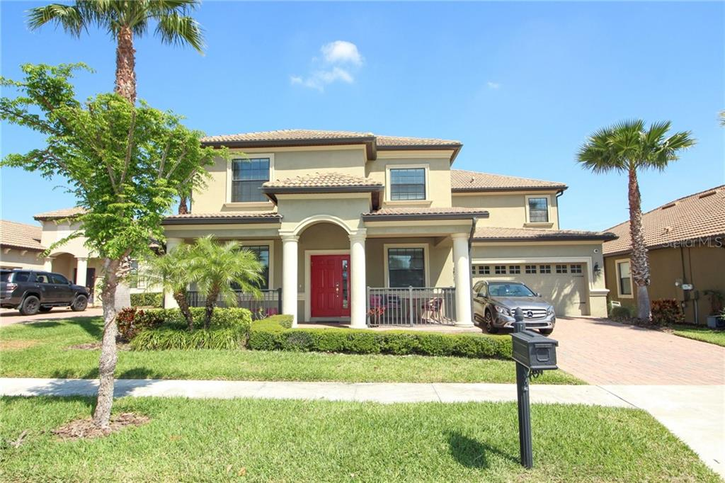 1347 PALMETTO DUNES STREET Property Photo - CHAMPIONS GATE, FL real estate listing