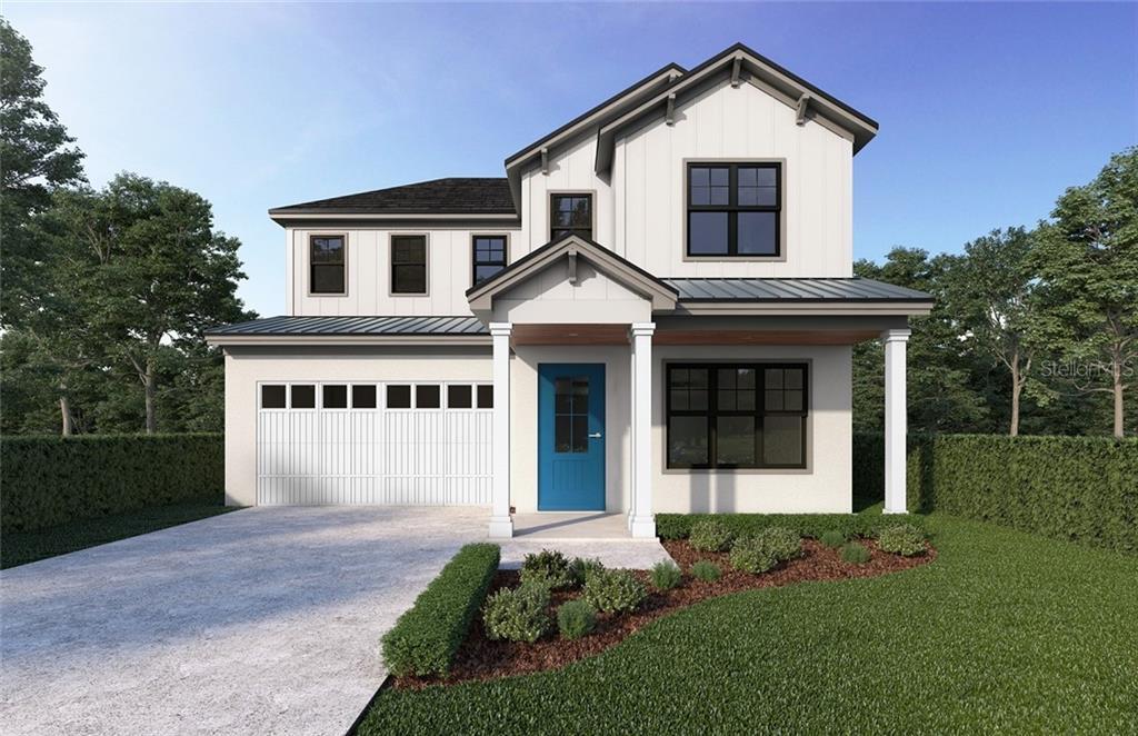 29 E ROSEVEAR STREET Property Photo - ORLANDO, FL real estate listing