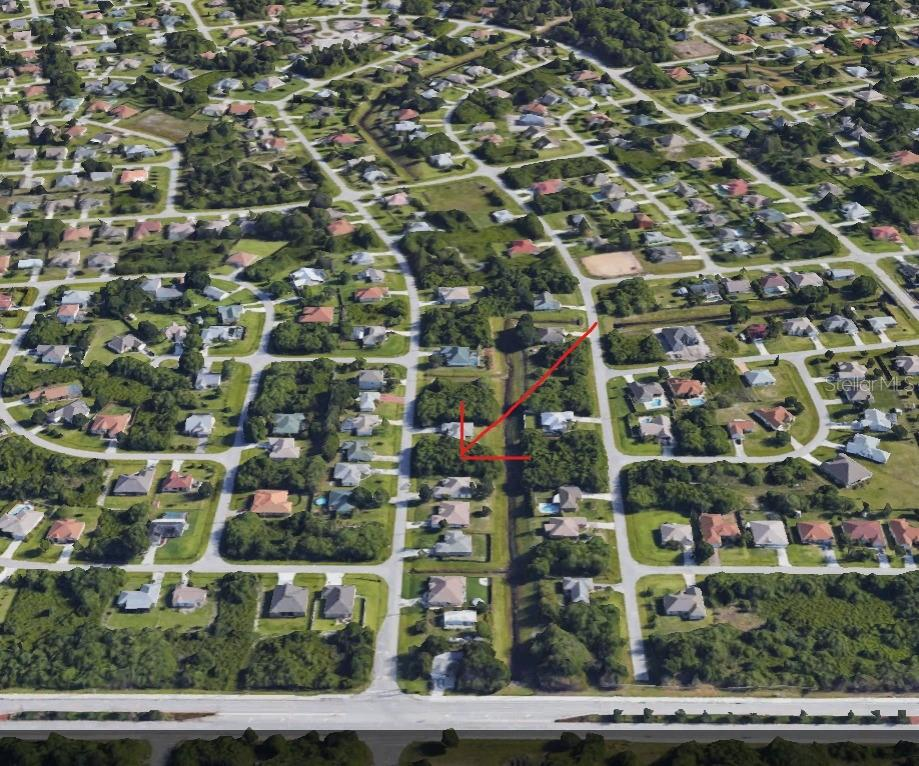 4533 SW ATHENA DRIVE Property Photo - PORT SAINT LUCIE, FL real estate listing