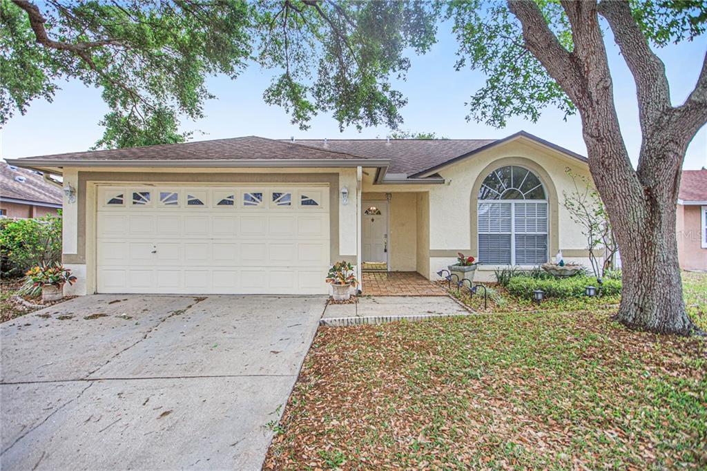 8156 PERTH DRIVE Property Photo - LARGO, FL real estate listing