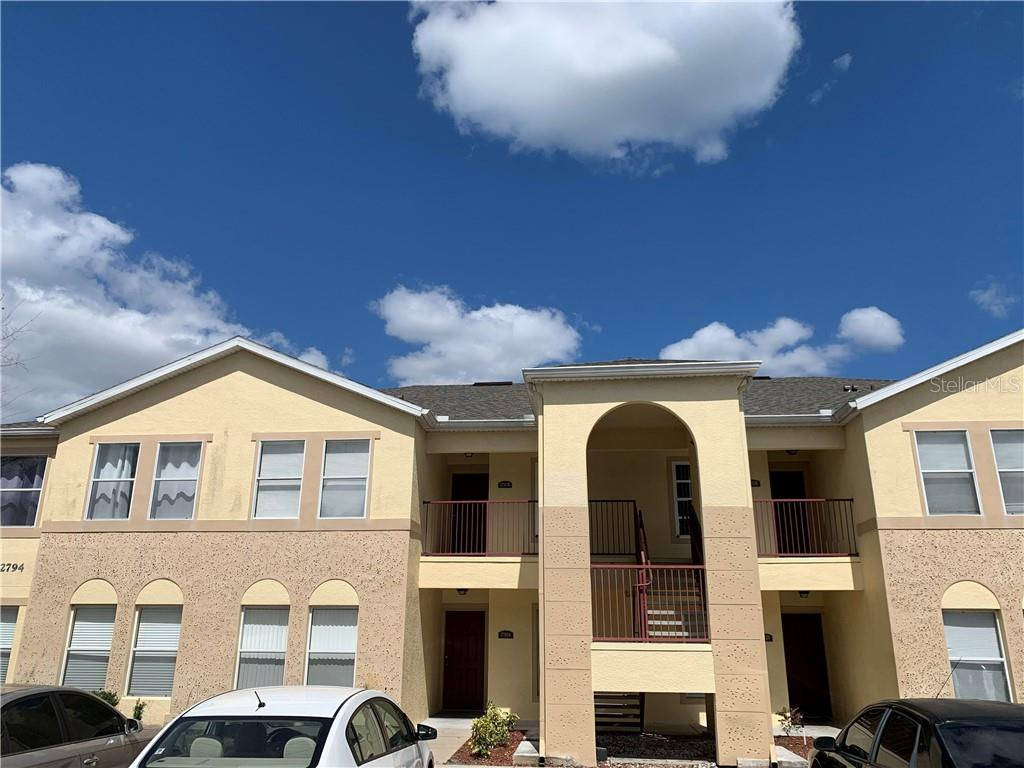 2790 Club Cortile Circle #b Property Photo