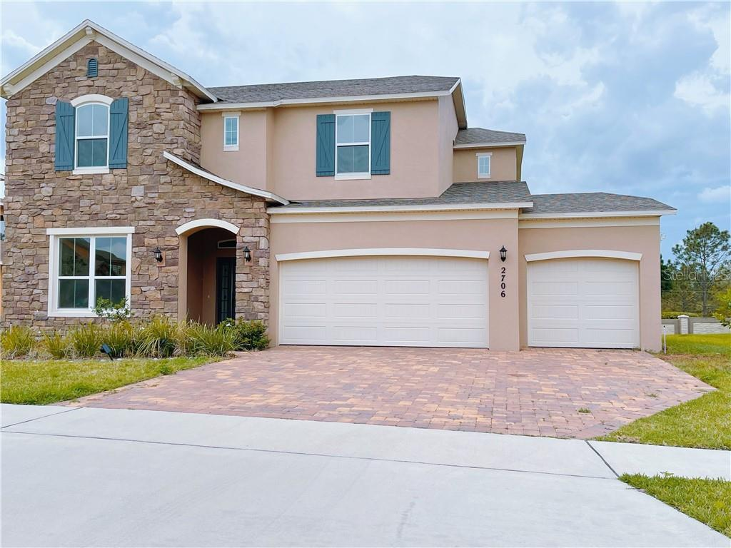 2706 RETRIEVER DRIVE Property Photo - CLERMONT, FL real estate listing