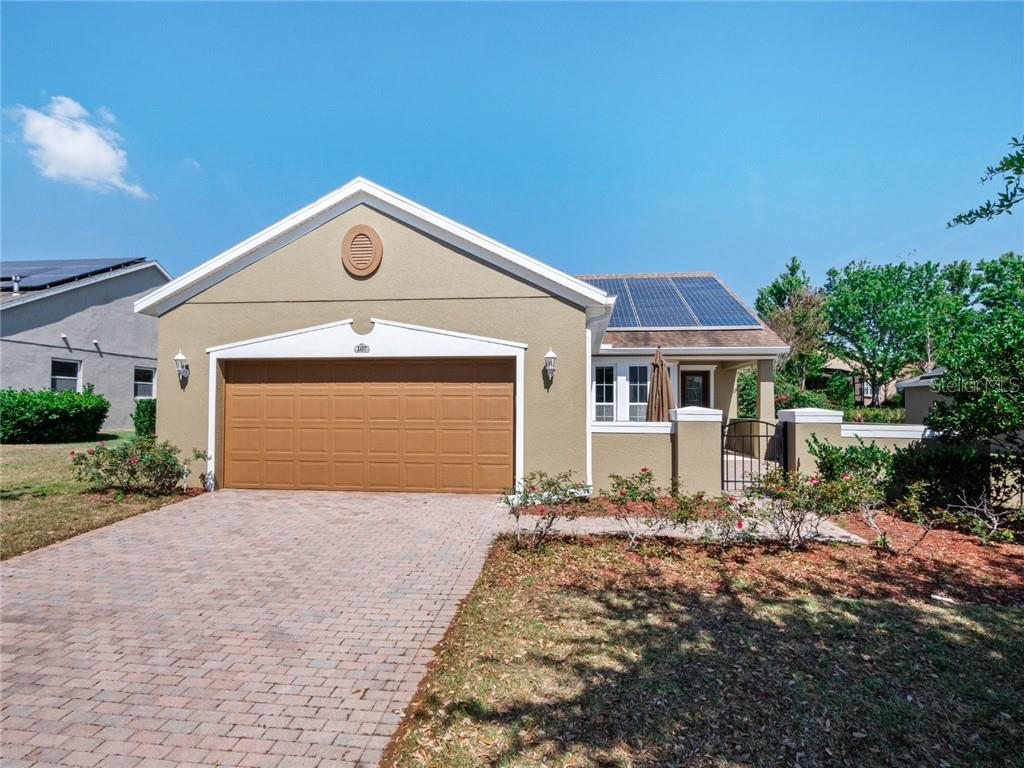 107 SALT MARSH LANE Property Photo - GROVELAND, FL real estate listing