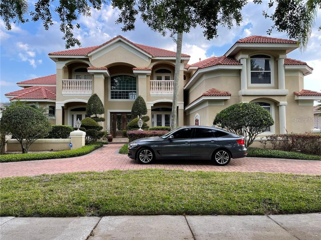 10735 EMERALD CHASE DRIVE Property Photo - ORLANDO, FL real estate listing
