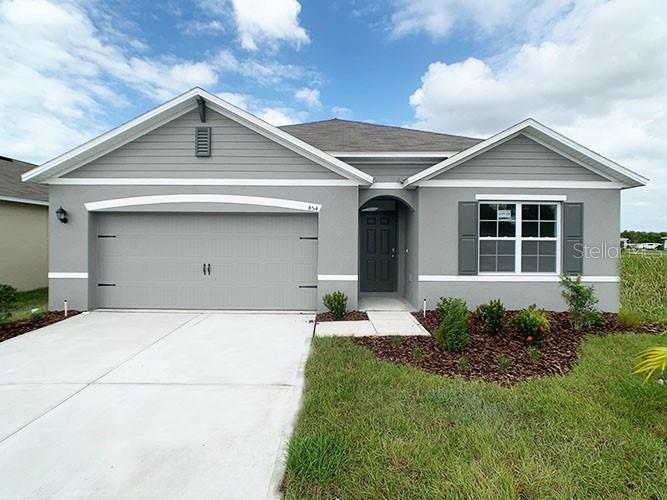 3231 Logan Berry Drive Property Photo