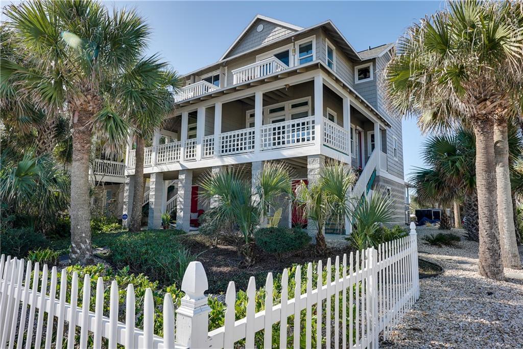 600 S CENTRAL AVENUE Property Photo - FLAGLER BEACH, FL real estate listing