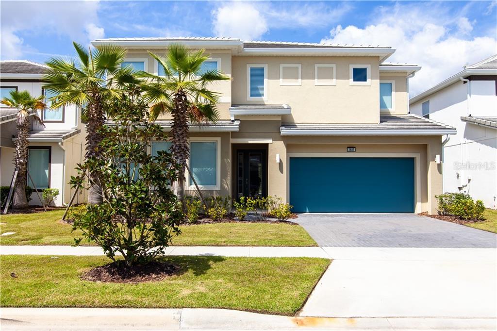 2685 CALISTOGA AVENUE Property Photo - KISSIMMEE, FL real estate listing
