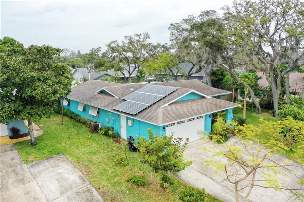 1626 TREASURE DRIVE Property Photo - TARPON SPRINGS, FL real estate listing