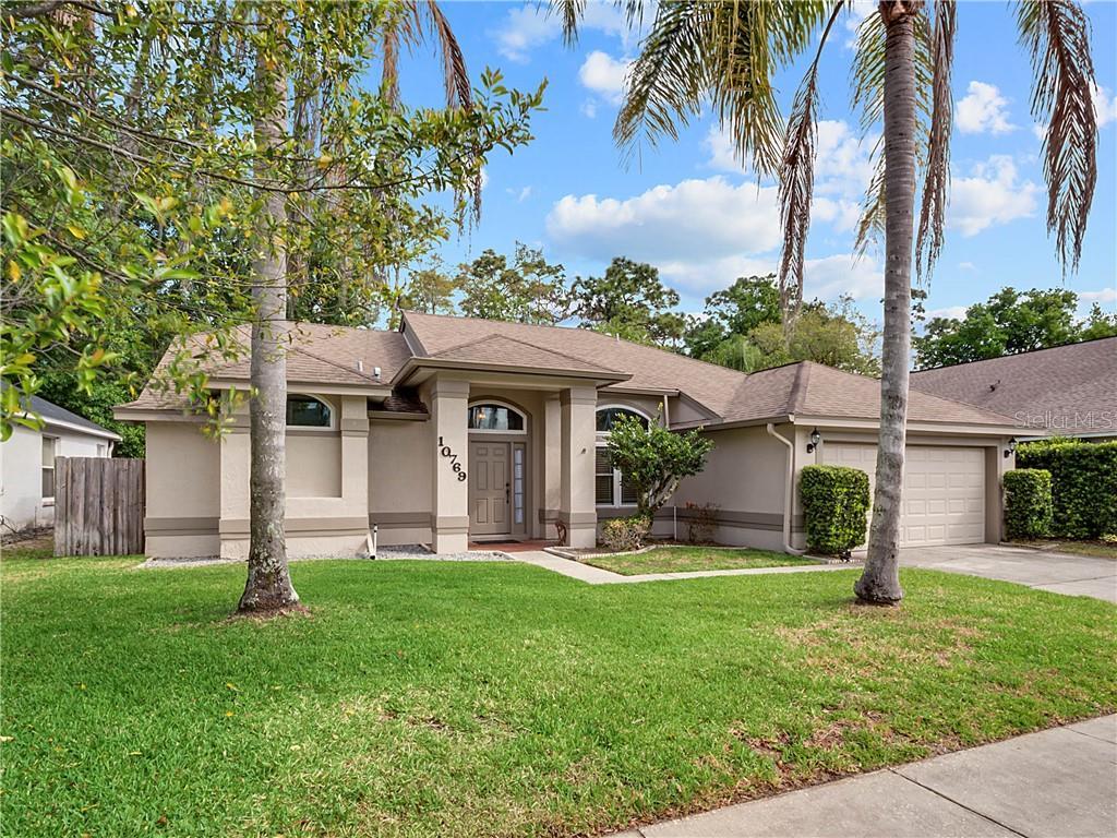 10769 Oak Glen Circle Property Photo
