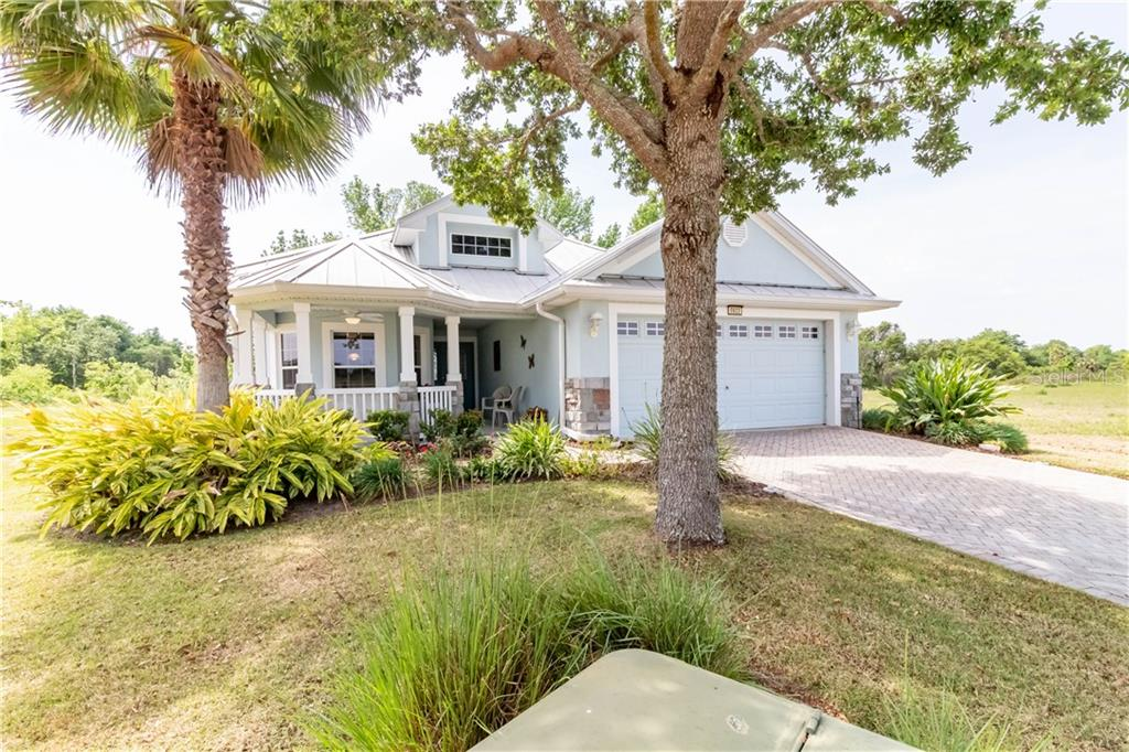 5922 SANDERS GROVE CIRCLE Property Photo - OKAHUMPKA, FL real estate listing