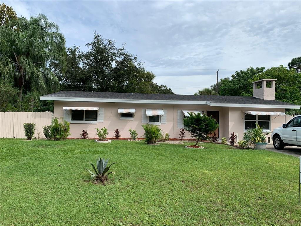 4505 Meadowbrook Avenue Property Photo
