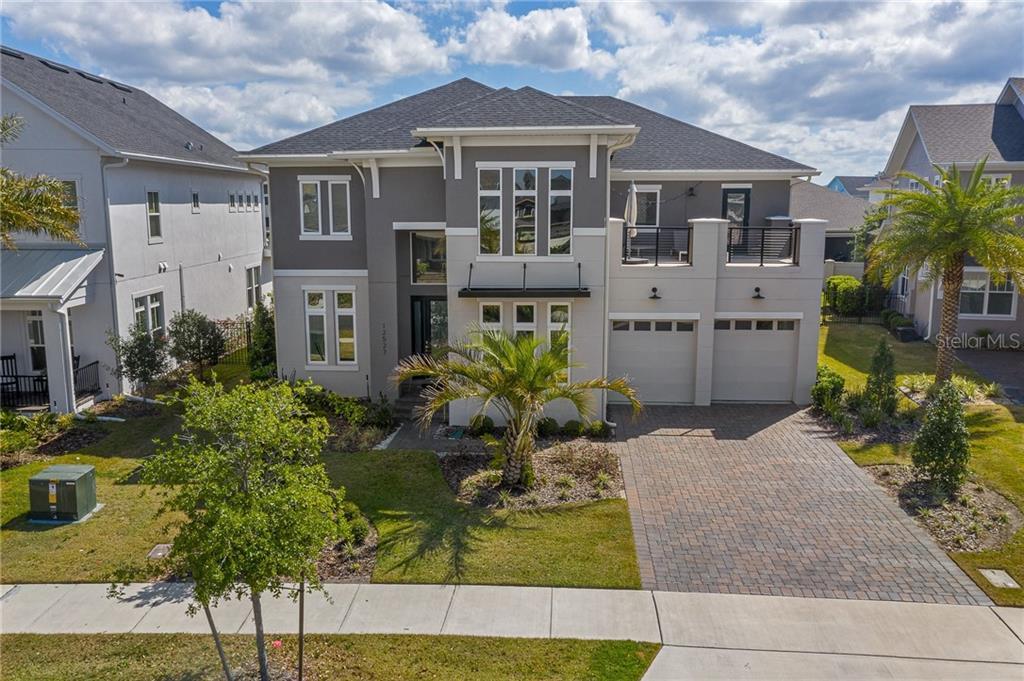 12527 BOVET AVENUE Property Photo - ORLANDO, FL real estate listing