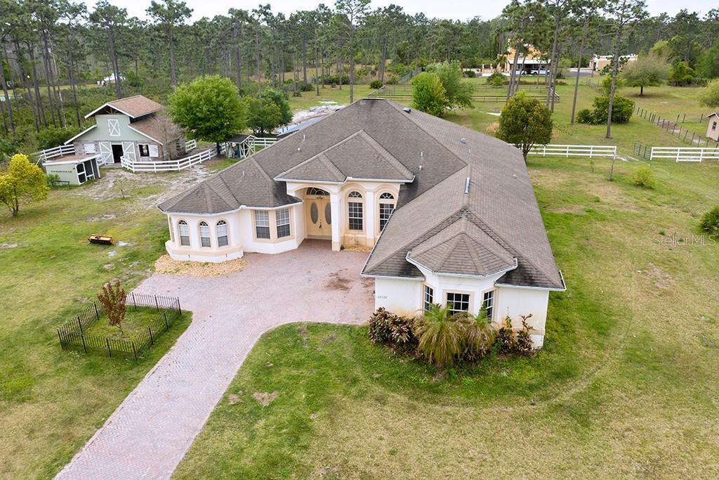 20524 REYNOLDS PARKWAY Property Photo - ORLANDO, FL real estate listing