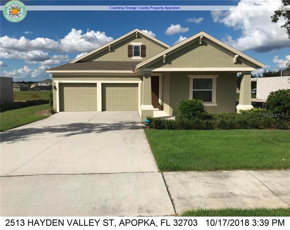 2513 Hayden Valley Property Photo
