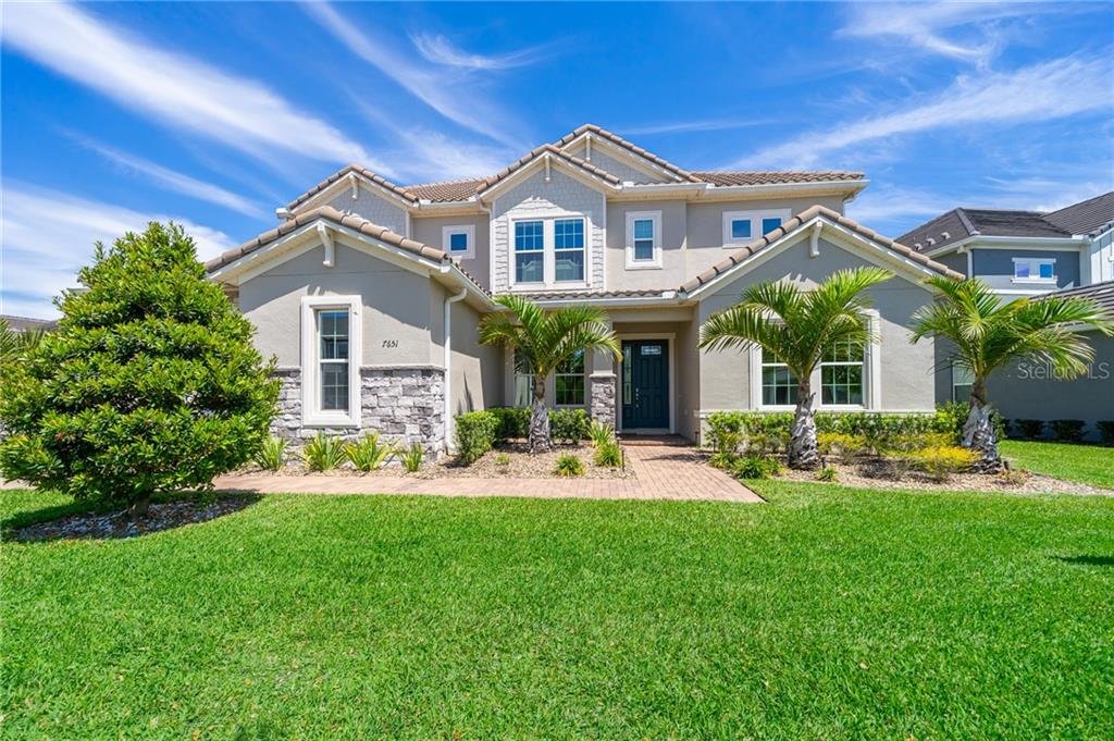 7651 GREEN MOUNTAIN WAY Property Photo - WINTER GARDEN, FL real estate listing
