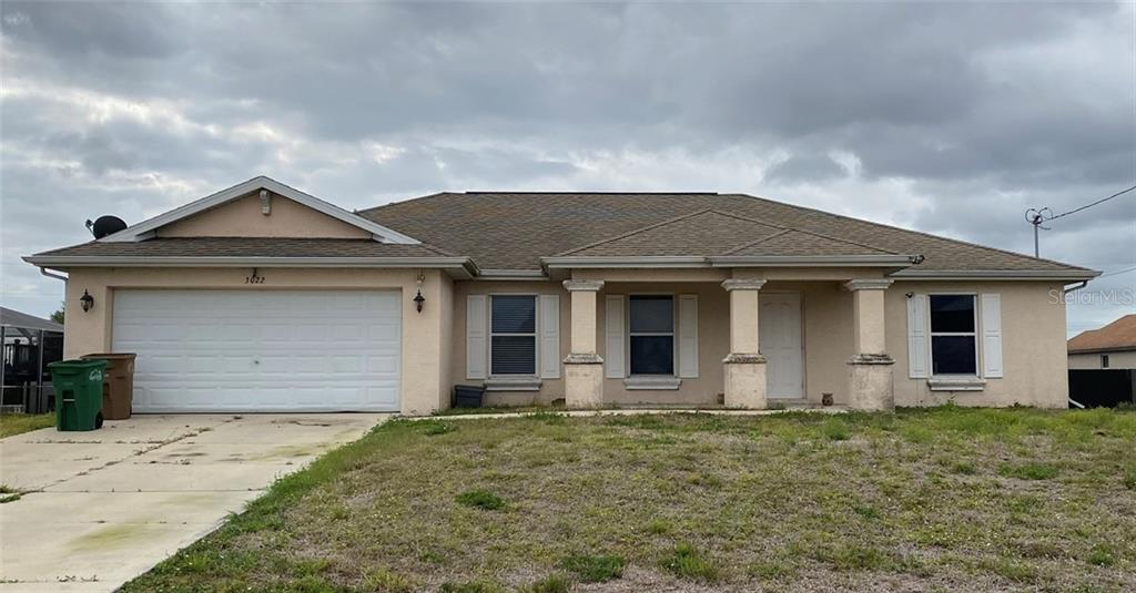 3022 NW 1ST AVENUE Property Photo - CAPE CORAL, FL real estate listing