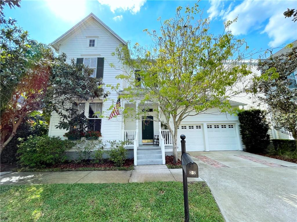 816 RUNNER OAK STREET Property Photo - CELEBRATION, FL real estate listing