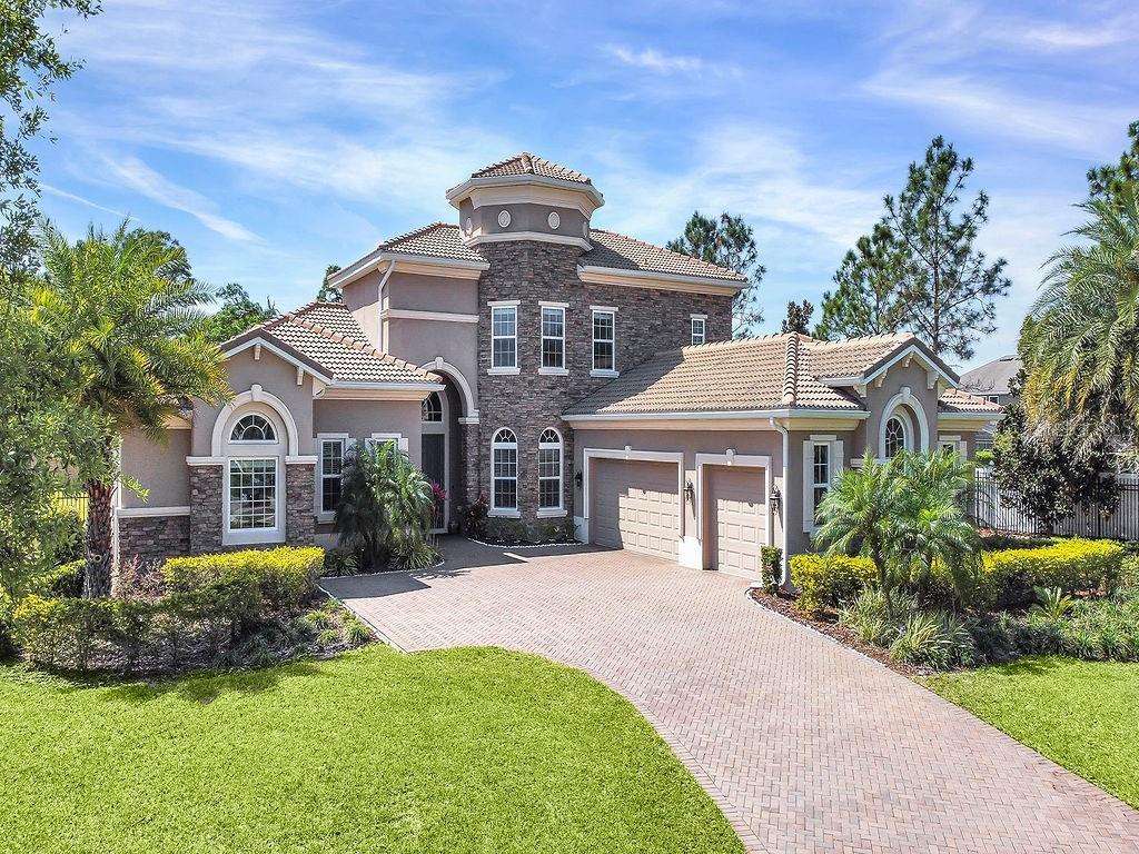 18002 BELLEZZA DRIVE Property Photo - ORLANDO, FL real estate listing