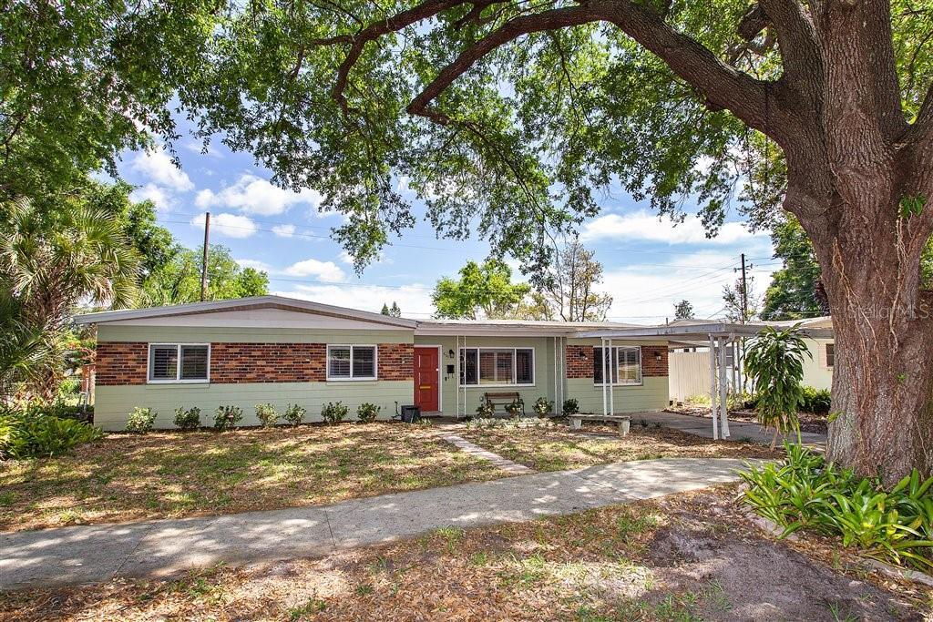 523 ADIRONDACK AVENUE Property Photo - ORLANDO, FL real estate listing
