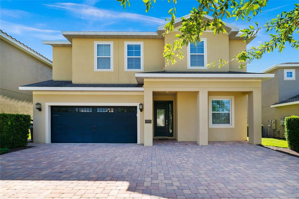 181 LASSO DRIVE Property Photo - KISSIMMEE, FL real estate listing