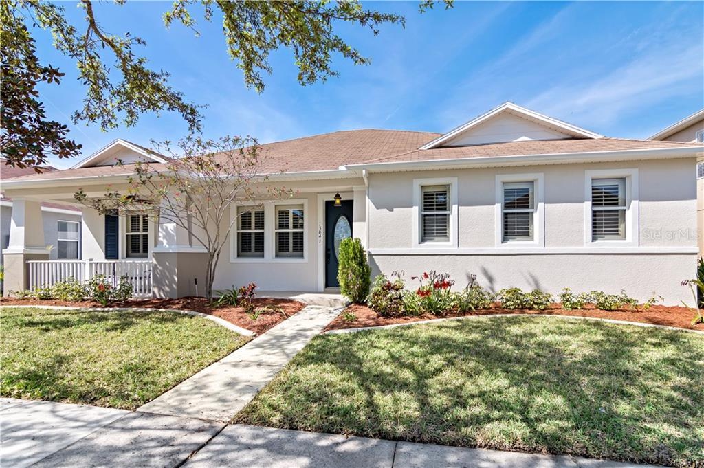 13841 EARPOD DRIVE Property Photo - ORLANDO, FL real estate listing