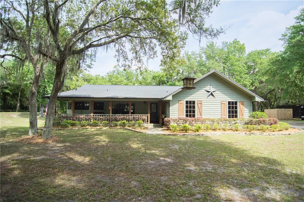 321 N JUNGLE ROAD Property Photo - GENEVA, FL real estate listing