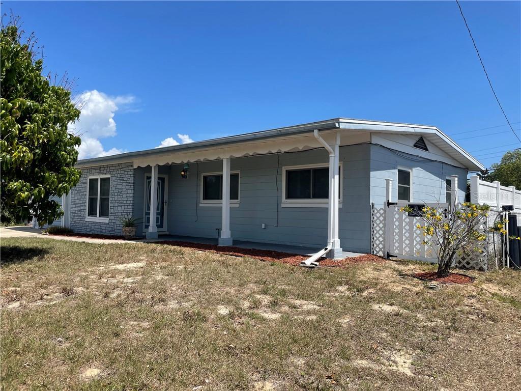2735 Pine Ridge Drive Property Photo