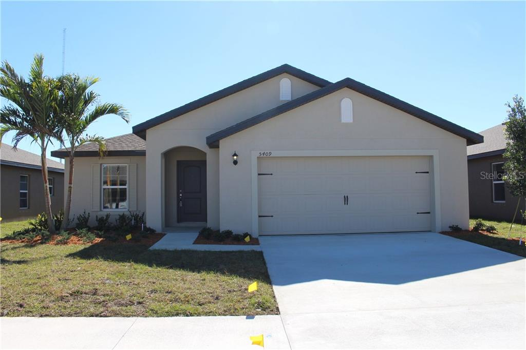5409 JAMBOREE DRIVE Property Photo - FORT PIERCE, FL real estate listing