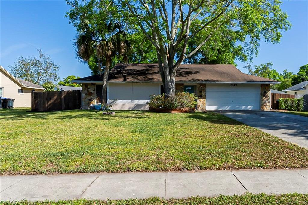 8117 COUNTRY RUN PARKWAY Property Photo - ORLANDO, FL real estate listing
