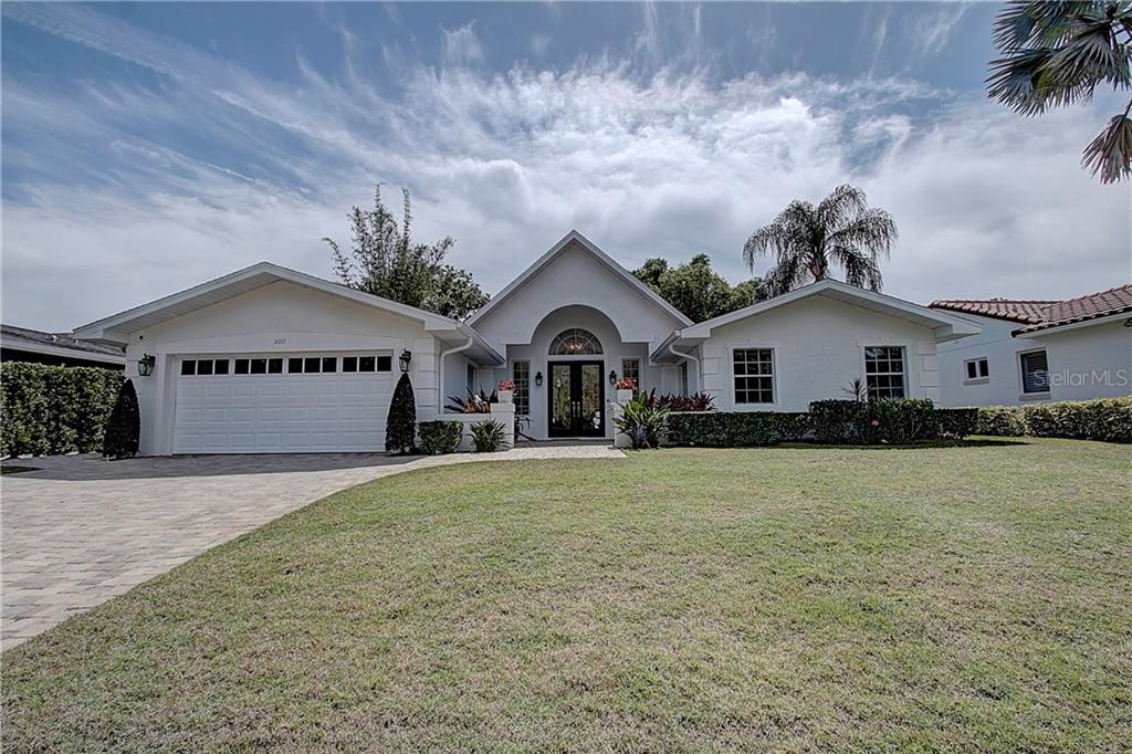 3011 MIDDLESEX ROAD Property Photo - ORLANDO, FL real estate listing
